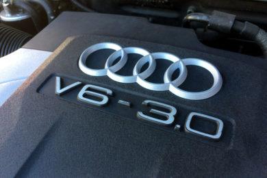REVISIONE COLLETTORI AUDI VW